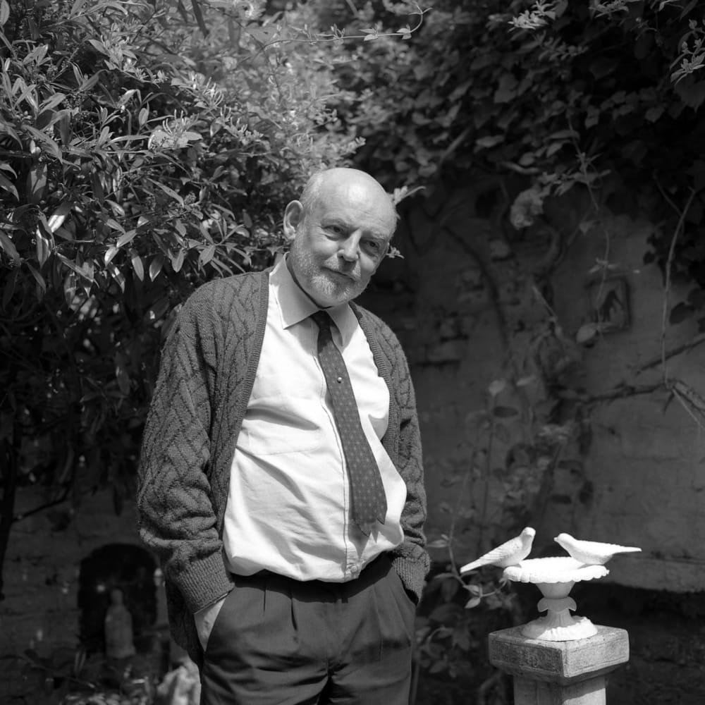 Création documentaire sur le thème du transfert, un portrait d'Antoine Pinterovic, psychanalyste au travers du témoignage de ses anciens patients